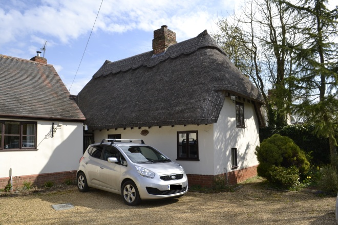 Essex Cottage