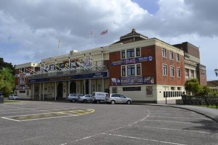 Pavilion Theatre (1928-9)